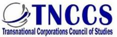 Logo of TNCCS - Transnational Corporations Council of Studies